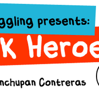 Stick Heroes -  agosto 2011