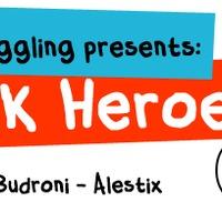 Stick Heroes - January 2012