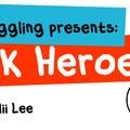 Stick Heroes - February 2013