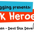 Stick Heroes - 2012. február