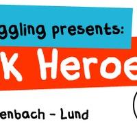 Stick Heroes - 2012. május