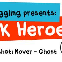Stick Heroes - January 2011