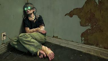 Virtual reality is coming soon.... #virtualreality #jövő