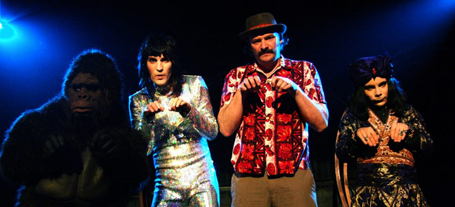 the mighty boosh fotó: bbc three