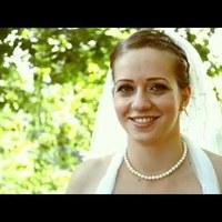 Az első esküvőm