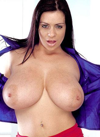 Aficionado natural boob blog