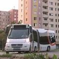 Egy Kis-Nagy buszra hívjuk fel a figyelmet, mely ideális Bucka busznak, de akár ideális Felsőtagban vagy Csepelen a Királyerdőben!
