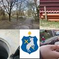 Szigetszentmiklós: Egy közpark lett a Bucka csatornát is silány módon kivitelező Penta Kft újabb áldozata?