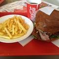A nagy hamburger teszt: 4. Dr. Burger