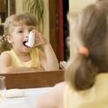 Milyen tünetek jelezhetnek asztmát gyerekeknél?