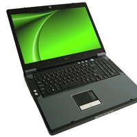 A Panther laptop szervere