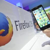 Nem küldhetünk tömeges SMS-t Firefox OS-ról