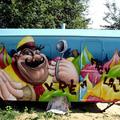 Mr. Zero - Ice Cream - Lakókocsiból fagylaltos kocsi