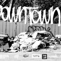 Downtown Black & White Day a Telepen