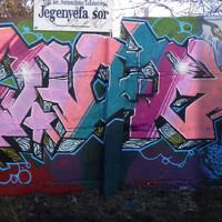 Deneb - RIP Hungarian Graffiti