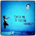Újabb Hanksy tűnt fel Soho utcáin New Yorkban