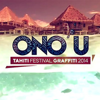 Egy magyar graffiti művész Tahitin - TransOne interjú