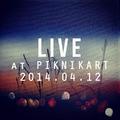 Nikon One élőben fest a szombati PIKNIKARTon Etyeken
