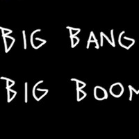 BLU - Big Bang Big Boom