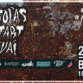 Rákapcsolás StR33t Art Aid Fesztivál Budapest - Egy street art fesztivál a hátrányos helyzetű fiatalokért