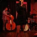 Csemer Boglárka Quartett koncert @ Budapest Jazz Club - Júl.1. - 21.00