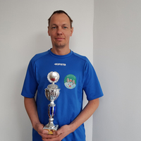 Baross Gábor nyerte a prágai versenyt!