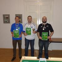 Osztrák sikert hozott a budapesti WASPA-verseny