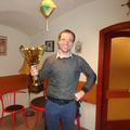Csibor László lett a bajnok