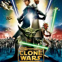 Star Wars - A klónok háborúja (SW: The clone wars)