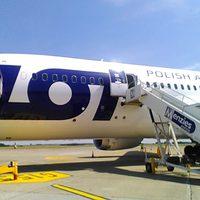 Jakartába és Szingapúrba repülne a LOT Polish Airlines