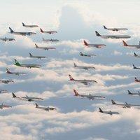 20 éves a világ legnagyobb légiszövetsége