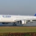 Budapesti járatot indíthat a jövő év során az Air Astana!