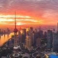 Nem kell sokat várni hogy Shanghajba repülhessünk