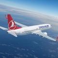 Idén télen több járattal tervez jelen lenni Budapesten a Turkish Airlines