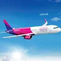 Egy fehér folt kilőve - Budapest és Bordeaux között repülhet a Wizz Air