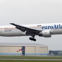 Bérelt 767-es repülőgéppel fog repülni Budapestre a TAP Portugal