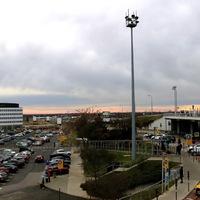 Az első vendégek már birtokba vették az új budapesti repülőtéri szállodát