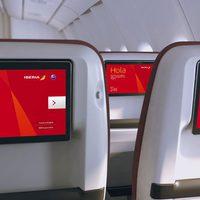 Ilyen lesz az Iberia Premium Economy