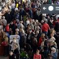 Egy újabb erőteljes évkezdés a Budapest Airportnál