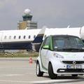 """Budapesté az első """"karbon-semleges"""" repülőtér Közép-Kelet Európában!"""