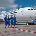 Igen! Budapestre jön az Ukraine International Airlines