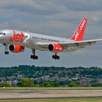 A330-as gépet bérelne a fapados Jet2.com légitársaság!