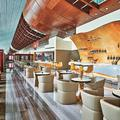Megújult az  Emirates Dubaji Nemzetközi Repülőterén található Business lounge-ja!