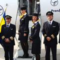 Elindult a Lufthansa debreceni járata!