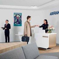 Wellness részleget nyitott az Air France a párizsi reptéren