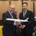 Prága után Budapestre érkezhet a China Eastern légitársaság!