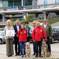 Nemes célt szolgálnak a Budapest Airport adománygyűjtő perselyei