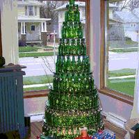 Fenyőbarát karácsony(ünnepi)faötletek