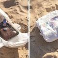 Ezzel a trükkel biztos senki sem lopja el a tárcáját a strandon