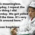 Mit érdemel, aki halálra dolgoztatja alkalmazottait?